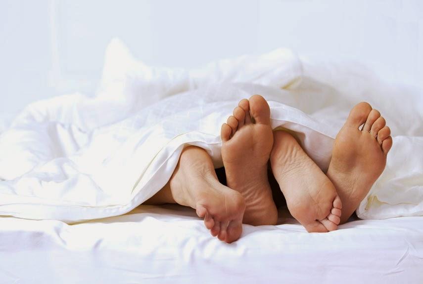 Samen met je partner lekker slapen