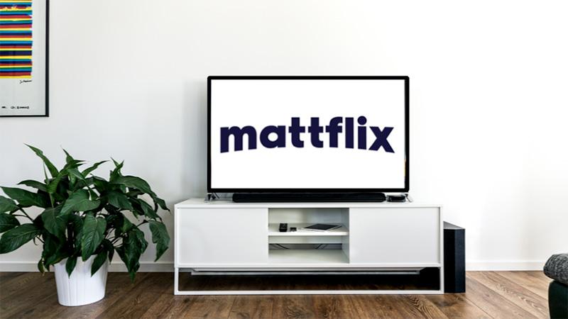 Mattflix
