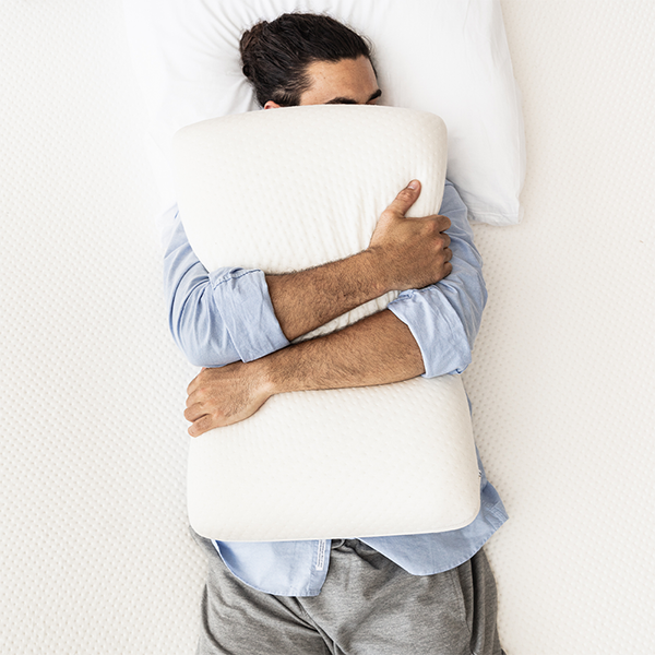 Pillow - Pillows - Matt Sleeps