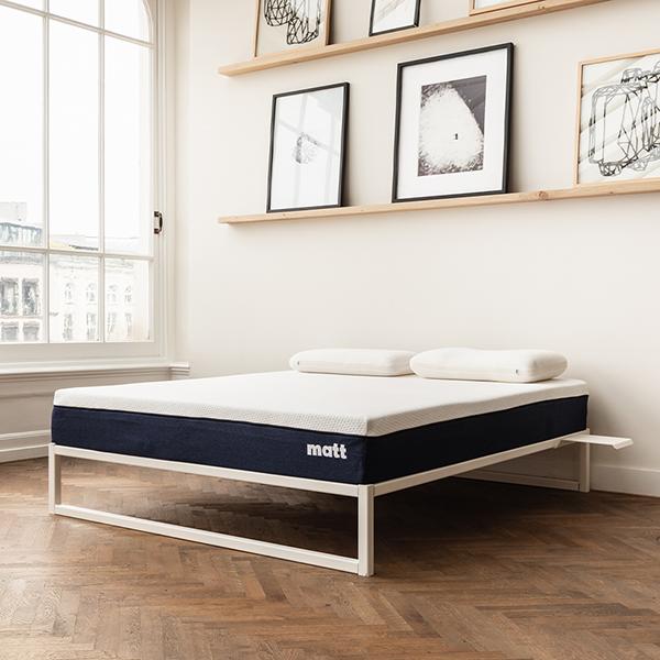 Het beste matras kopen - Matrassen kopen - Matt Sleeps